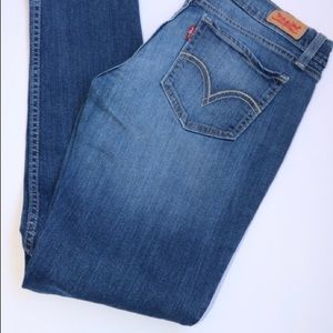 Levi's for woman